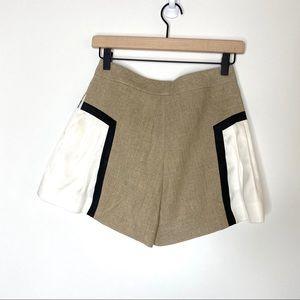 JC de Castelbajac Vintage Side Pocket Shorts JCDC
